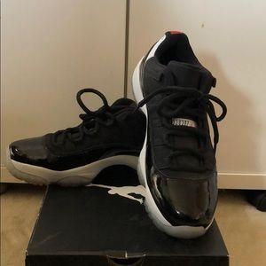Jordan Retro Lows Size 8.5